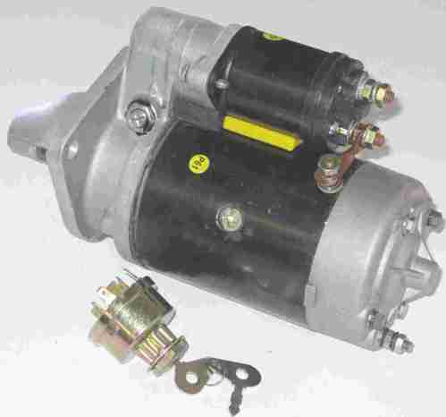 small resolution of fordson major starter motor wiring diagram schematic diagramford dexta wiring diagram wiring diagram motor starter schematic