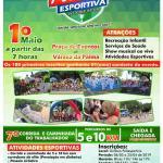 7ª Jornada Esportiva do Trabalhador