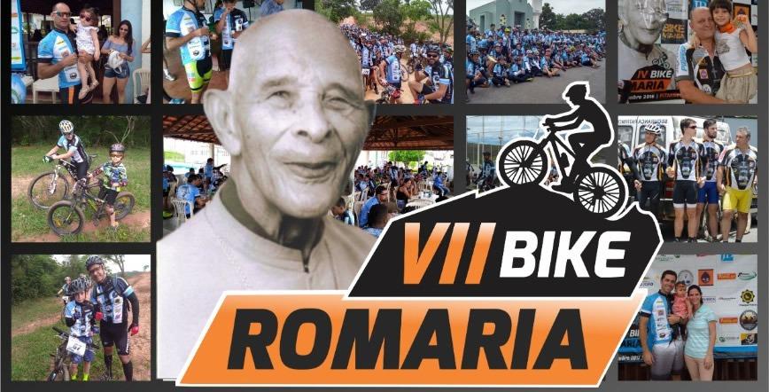 VII Bike Romaria