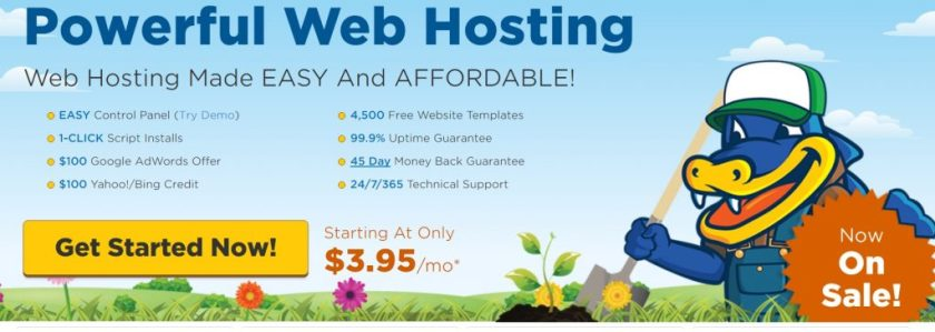 Cheap Hosting India