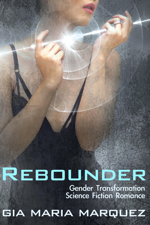rebounder an ebook by