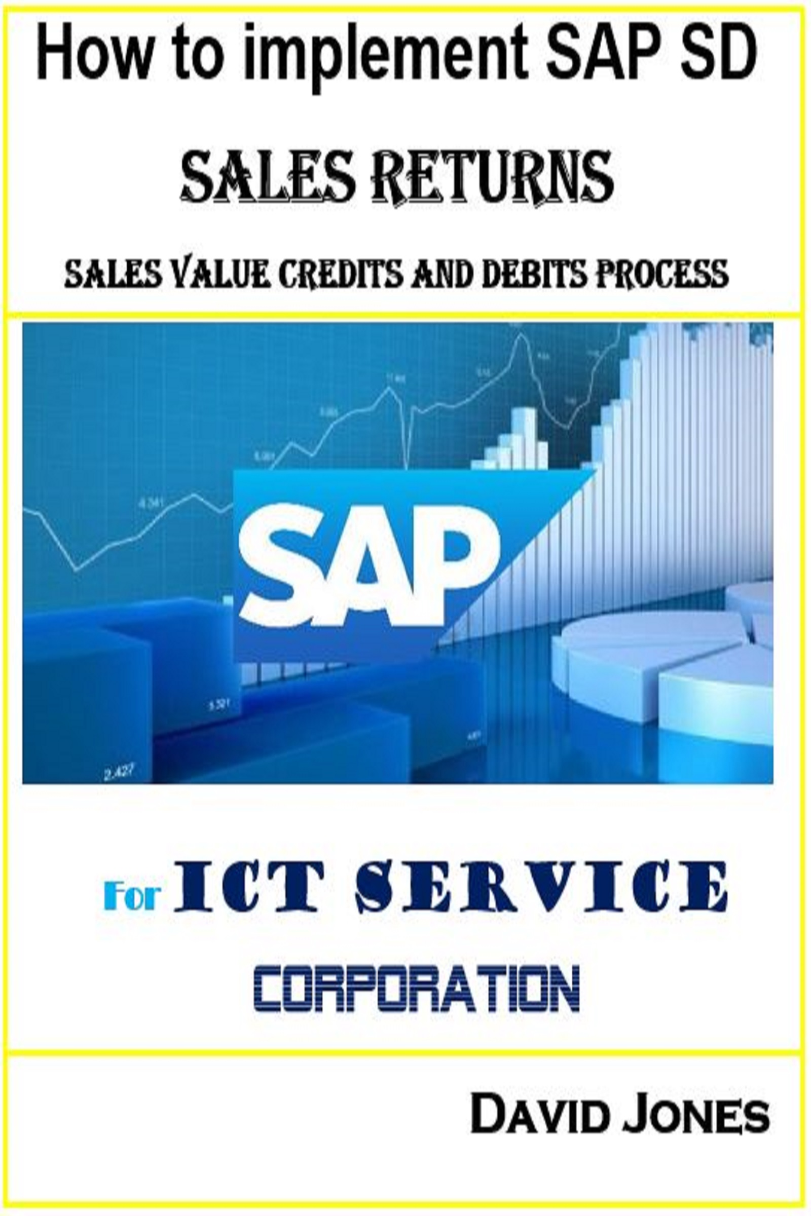 hight resolution of how to implement sap sd