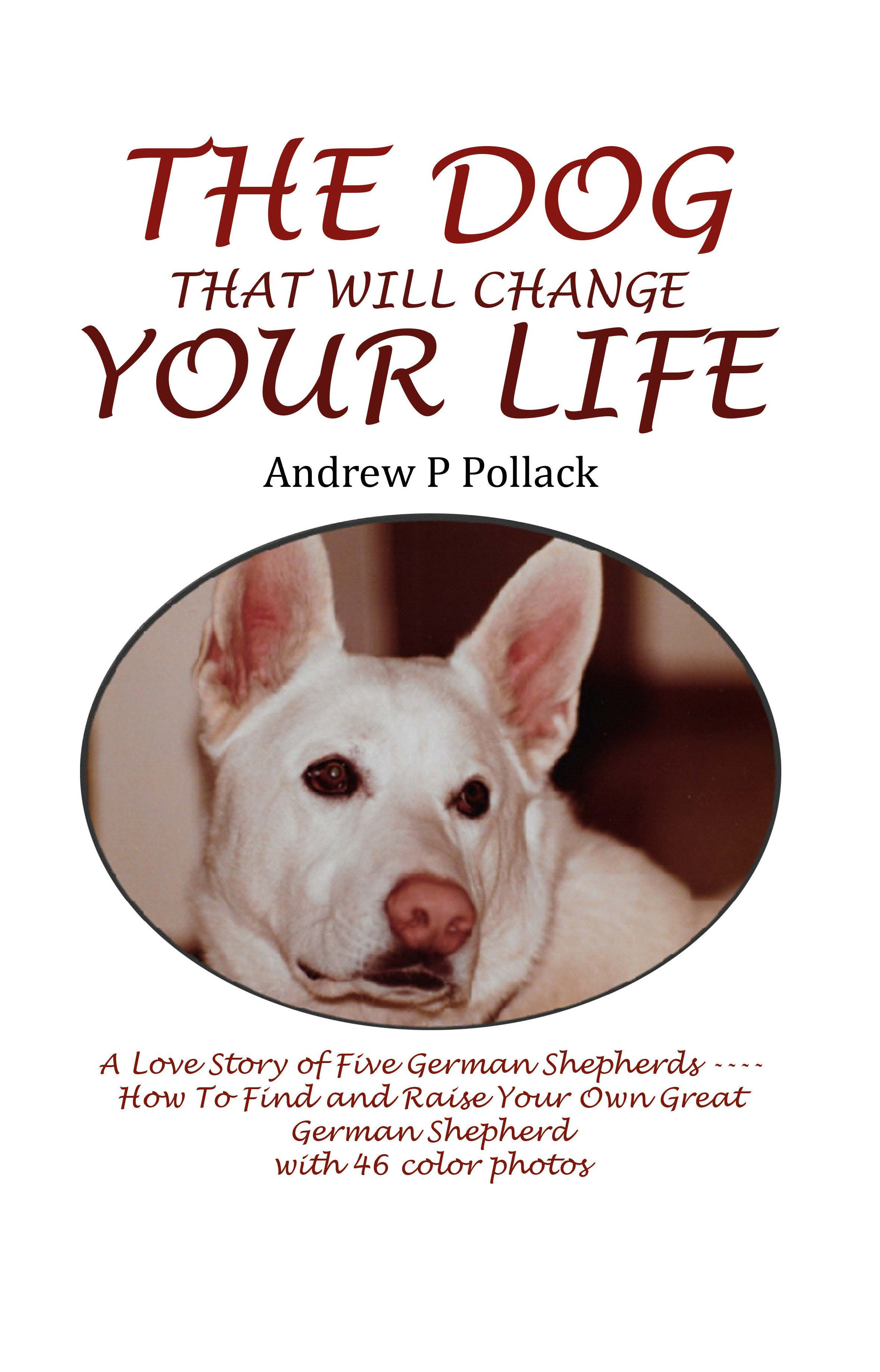 Smashwords – The Dog That Will Change Your Life – a book ...