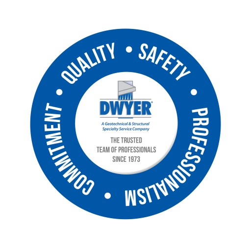 The Dwyer Company - Commitment, Quality, Safety, Professionalism.