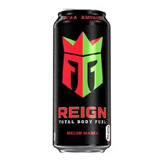 Reign Total Body Fuel 12x500ml