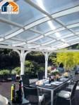 Terrassenüberdachung Tivoli