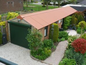 Dach Faserzementplatten