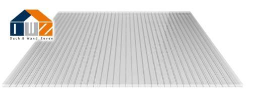 Acryl Stegplatte