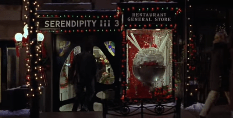 Famous NYC movie  TV locations  New York City Inspired