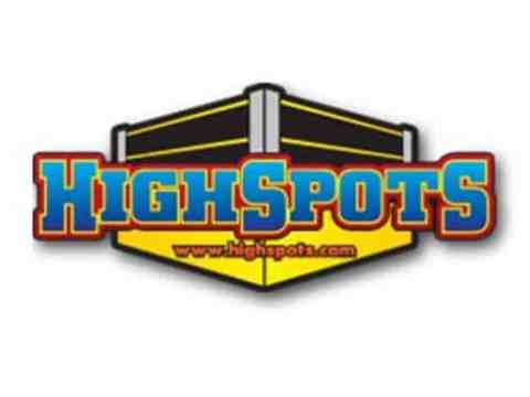 Highspots Shoot