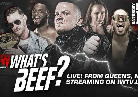 ICW New York Whats Beef