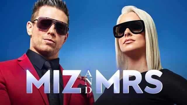 Miz,Mrs,