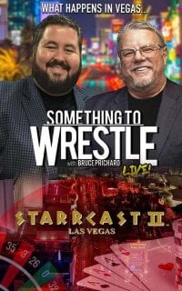 Starrcast II 2019 Something To Wrestle
