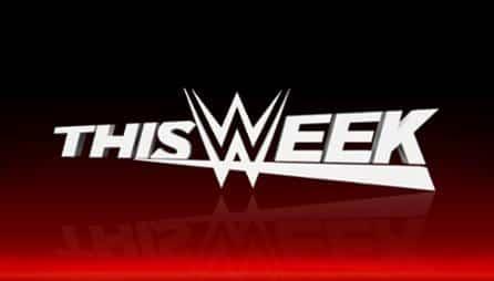 WWE_Week