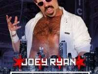 Cock of the Talk with Joey Ryan