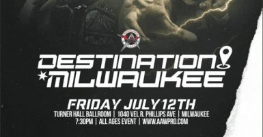 Destination Milwaukee