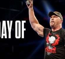 WWE Day Of Raw Reunion
