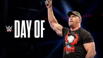 WWE Day Of Raw Reunion