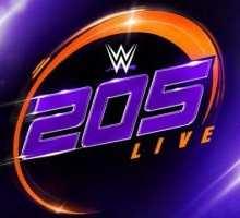 WWE 205-Live