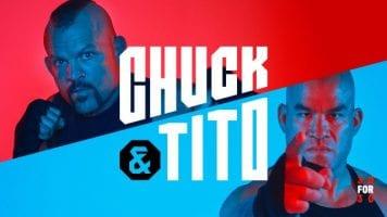 Chuck and Tito ESPN
