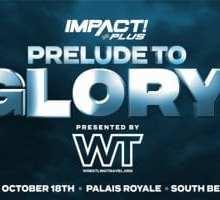 Prelude to Glory 2019
