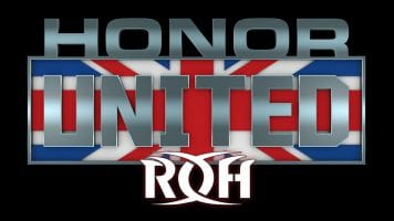 ROH Honor United London