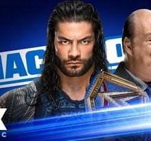 WWE SmackDown 04 09 2020