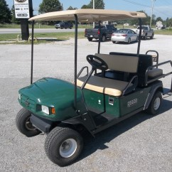 2007 Club Car Precedent 48v Wiring Diagram 2004 Kia Spectra Stereo D Electric Golf Cart Engine Get Free Image