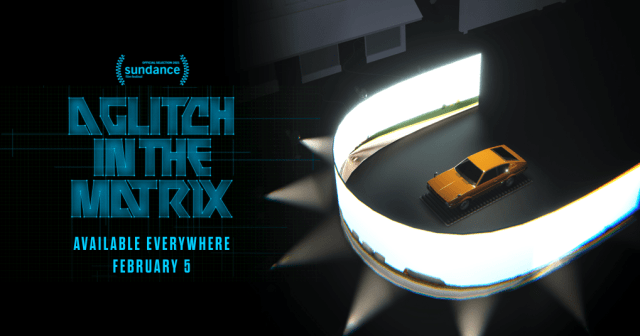 A Glitch in the Matrix | Official Movie Site | A Magnolia Pictures Film |  Directed by Rodney Ascher | In Theaters and on Demand February 5