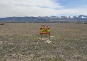 2154 35th West Street, Ely, Nevada 89301, ,Vacant/Subdivided Land,For Sale,35th West,1388684