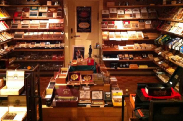 Easton Cigar  Smoke Shop  Talbot County Maryland