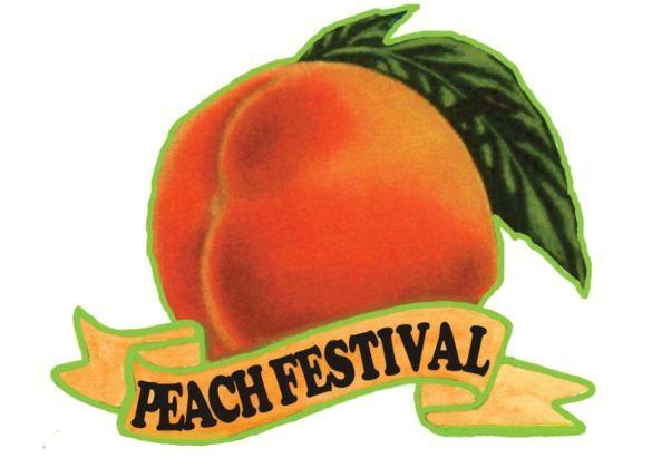 St Lukes UMC Annual Peach Festival  Talbot County Maryland