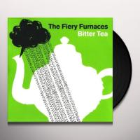 The Fiery Furnaces BITTER TEA Vinyl Record