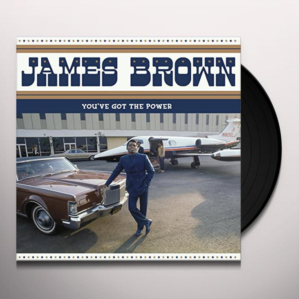 medium resolution of james brown you ve got the power federal king hits 1956 62 vinyl record