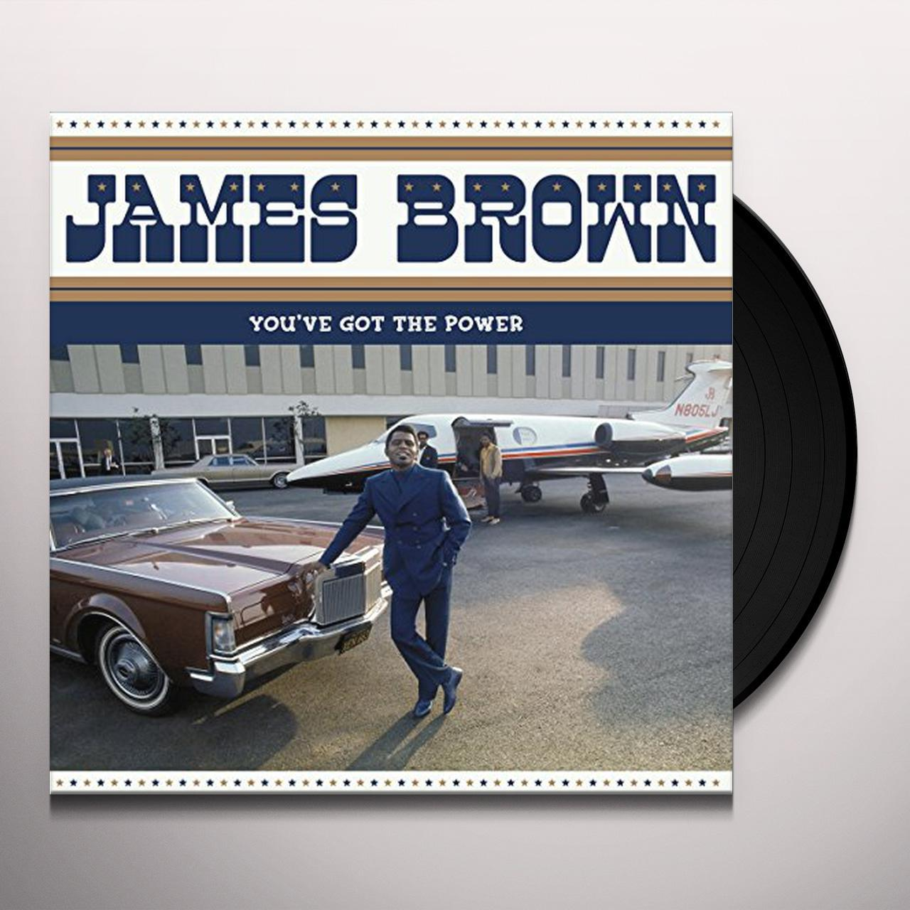hight resolution of james brown you ve got the power federal king hits 1956 62 vinyl record