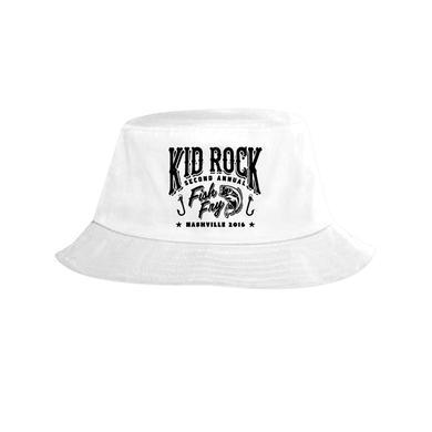 Kid Rock American Badass Cowboy Hat