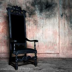 The Chair King Revolving Pakistan Slumerican