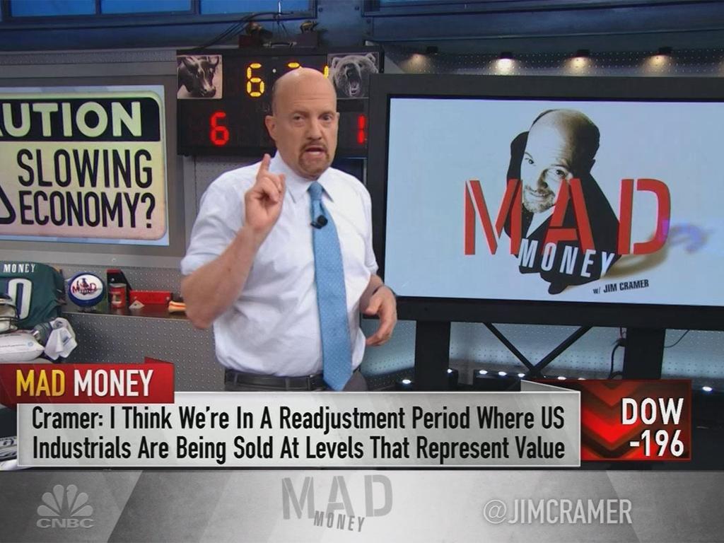 mad money free tv