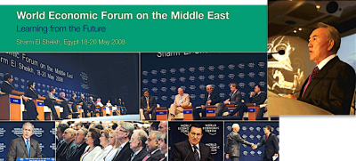 World Economic Forum, Egypt