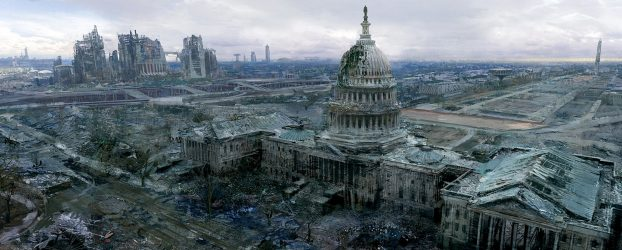 The Neocons are pushing the USA and the rest of the world towards a dangerous crisis