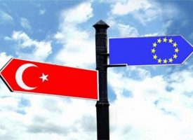 Europe, the Shanghai Cooperation Organization, and Turkey's future