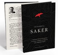 The Essential Saker II