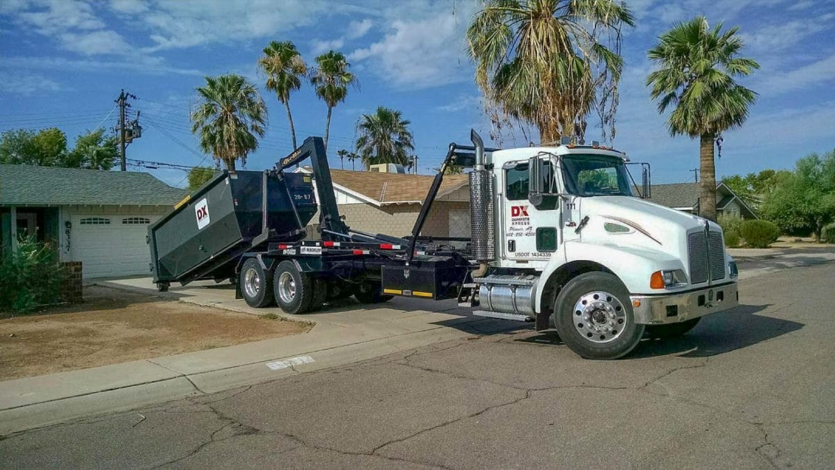 Chandler Dumpster Rental Solutions Arizona-2