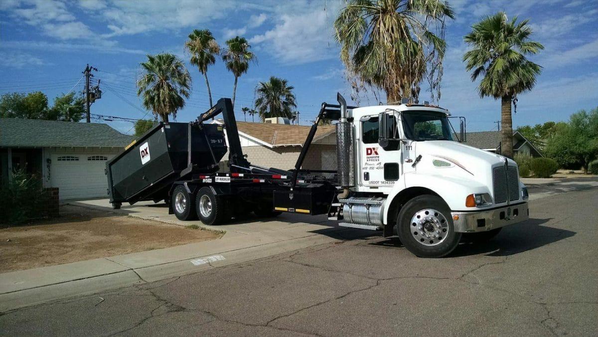 Peoria Dumpster Rental Solutions Arizona-2