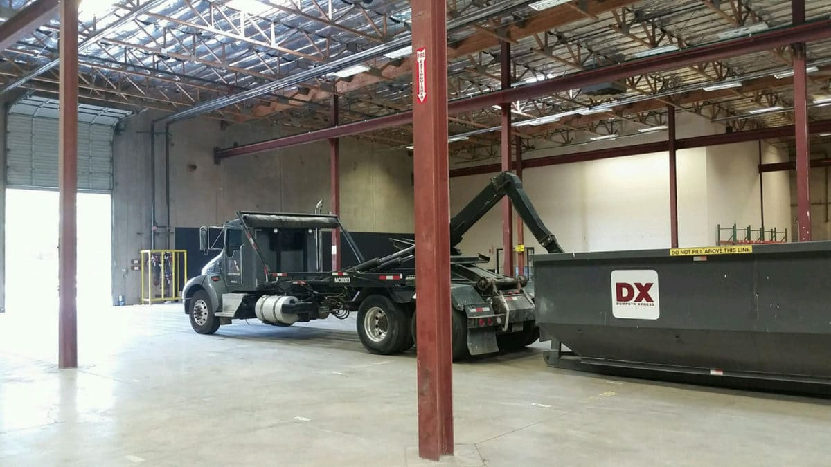 Phoenix Dumpster Rental Solutions Arizona-2