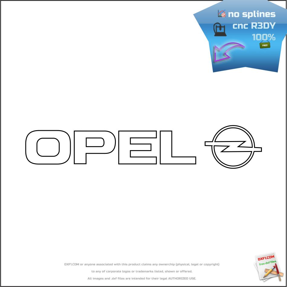 hight resolution of opel logo