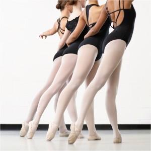 Ballet dancers legs - MS