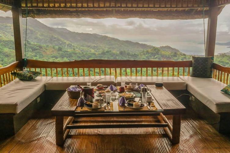 Tagaytays Most Romantic Staycation Destinations  DG Traveler