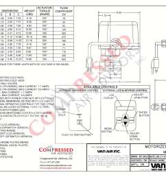 click here for van air mdv400 drain valve dimensions instruction manual [ 4233 x 2739 Pixel ]