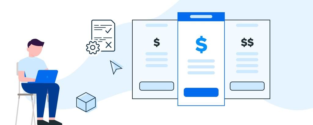 5. Platforms have evolved, not all pricing models have